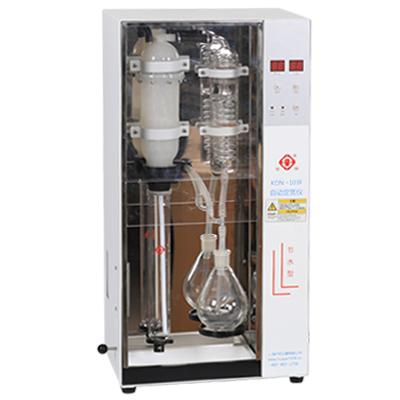 上海纤检KDN-103F自动定氮仪(节水型)停产
