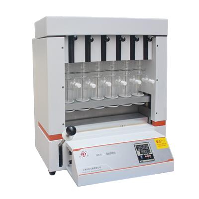 上海纤检SZC-D脂肪测定仪
