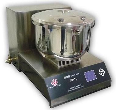 上海纤检SD-11蒸煮器