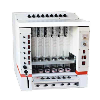 粗纤维测定仪SLQ-6A_上海纤检仪器有限公司