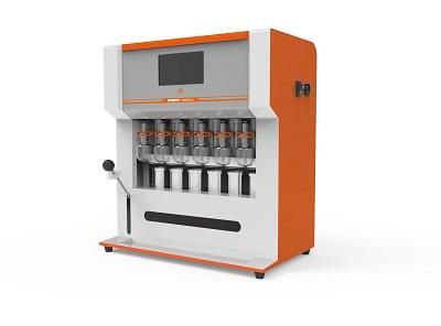 上海纤检MF105乳脂肪测定仪