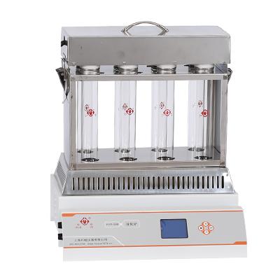 上海纤检HYP-308八孔智能消化炉
