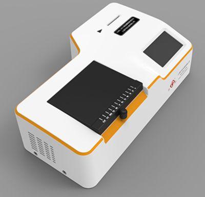 上海纤检EAB1-2015黄曲霉毒素测定仪