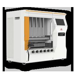 上海纤检DF-602膳食纤维测定仪